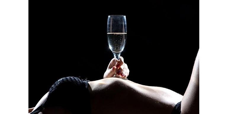 Jak używki wpływają na życie seksualne?