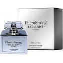 PheroStrong - ekskluzywne męskie perfumy z feromonami