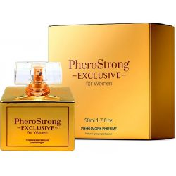 PheroStrong Exclusive - damskie perfumy z feromonami