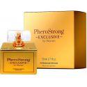 PheroStrong Exclusive - damskie perfumy z feromonami