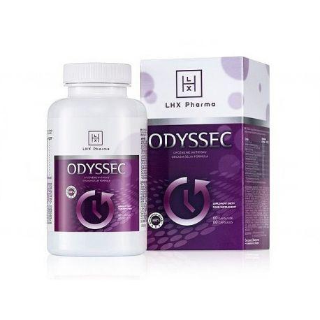 Odyssec - tabletki opóźniające wytrysk