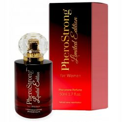 Phero-Strong Limited Edition - damskie perfumy z feromonami