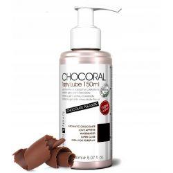 Chocoral Tasty Lube - lubrykant o smaku czekoladowym