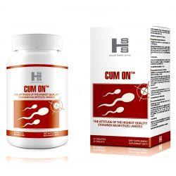 CUM ON tabletki na zwiększenie wytrysku