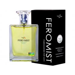 Fero Mist Black New perfumy z feromonami 100ml