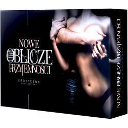 Nowe oblicze przyjemności - erotyczna gra planszowa
