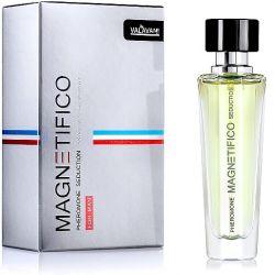 Magnetifico seduction - męskie perfumy z feromonami