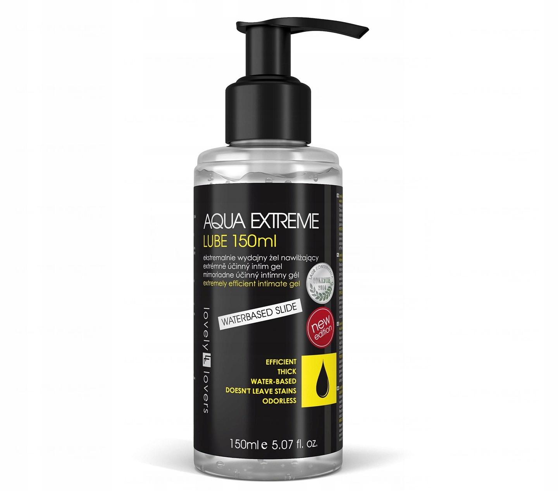 aqua-extreme-lube zel 150 ferosup 18