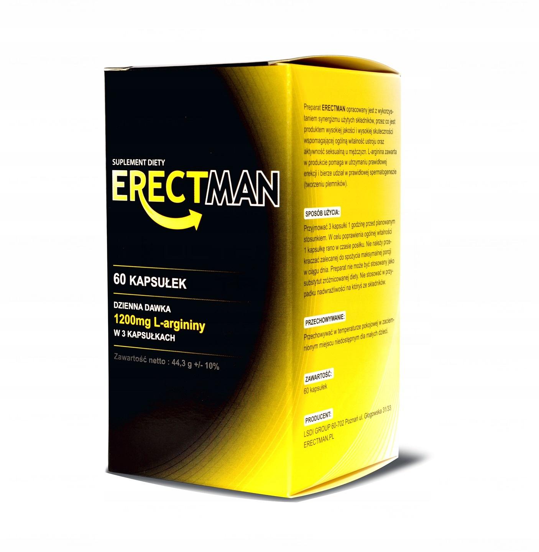 erectman tab 60szt ferosup 5