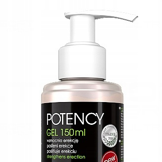 potency-gel zel 150 ferosup 14