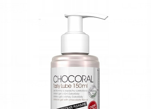 lovelylovers gel-chocoral 150 ml emag 19