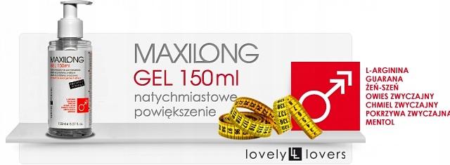lovelylovers gel-maxilong 150 ml emag 19