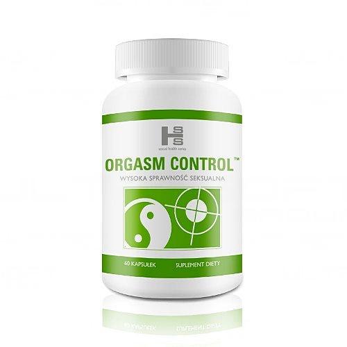 tabletki Orgasm Control